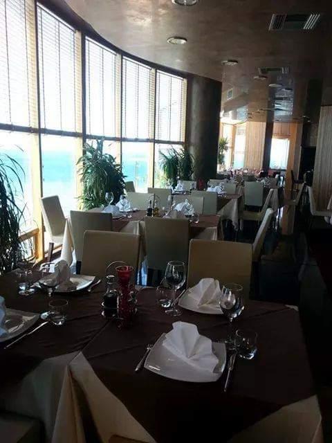 Vertigo Restorant